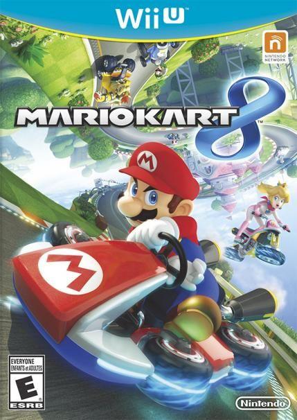 best racing wii games