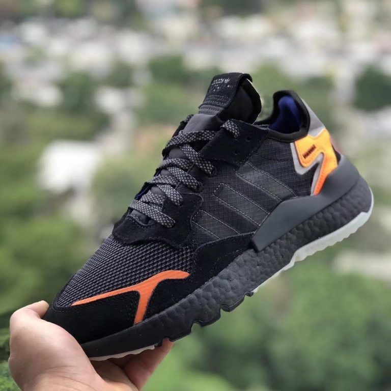 a6928c8a7 adidas Nite Jogger 2019 | Sneakers in 2019 | Adidas, Adidas sneakers ...