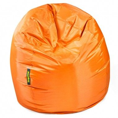 Fatboy Kindersitzsack kindersitzsack pushbag bag 300 orange sitzsäcke für