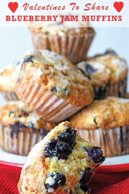 Blueberry Muffins With Buttermilk And Jam Friends Drift Inn Foods Recipe In 2020 Blueberry Jam Jam Recipes Buttermilk Recipes