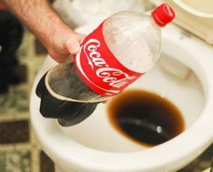 10 Utilisations Du Coca Cola Pour Le Menage Beaute Nettoyer