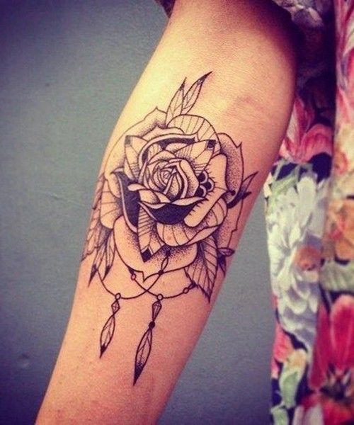 Hottest Flower Tattoo Designs Inner Forearm Tattoo Rose Tattoo On Arm Rose Tattoos