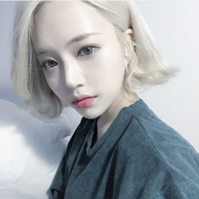 กฎ 5 cm วิธีตัดผมบ๊อบสั้น สวย หวาน แบบสาวเกาหลี รูปที่ 22