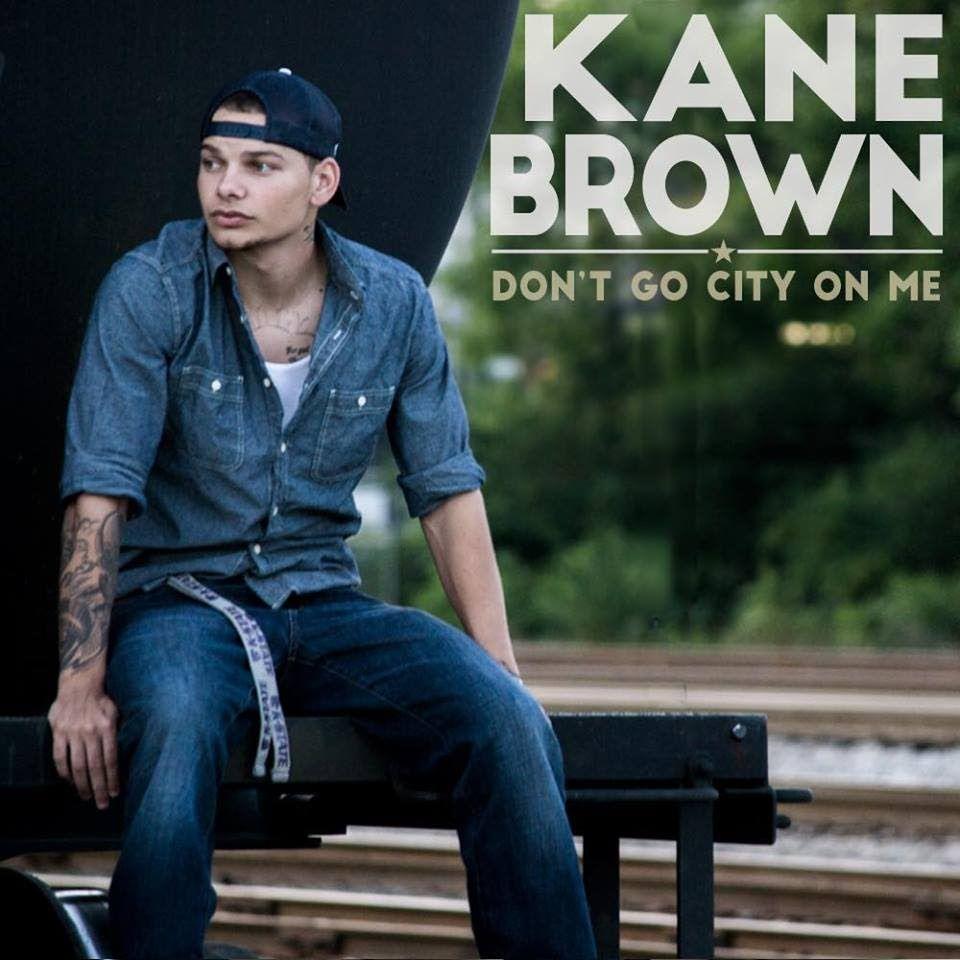 Kane Brown - Don't Go City on Me (audio) | Kane Brown | Kane