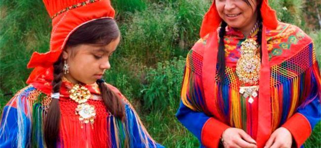 Sami People Norway Indigenous Peoples Native People