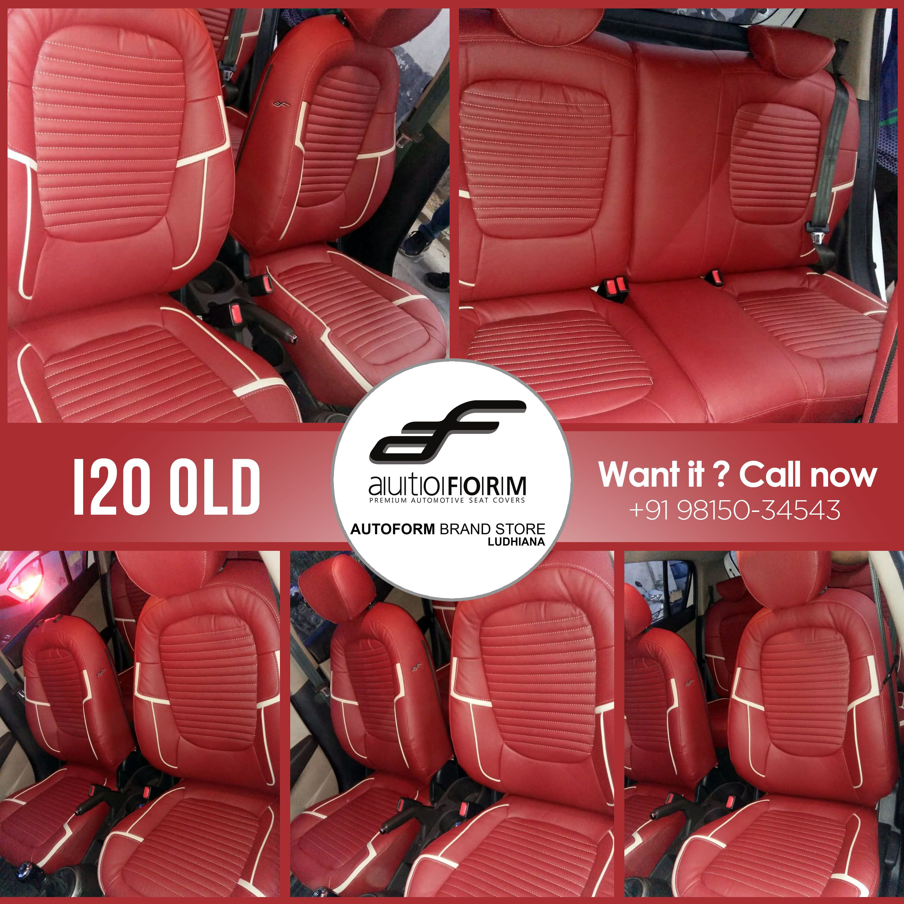 We Don T Forget The Older Models Autoform India Old Hyundai I20 Still Refreshes The Interior With Riviera Series Brand Brand Store Older Models Ludhiana