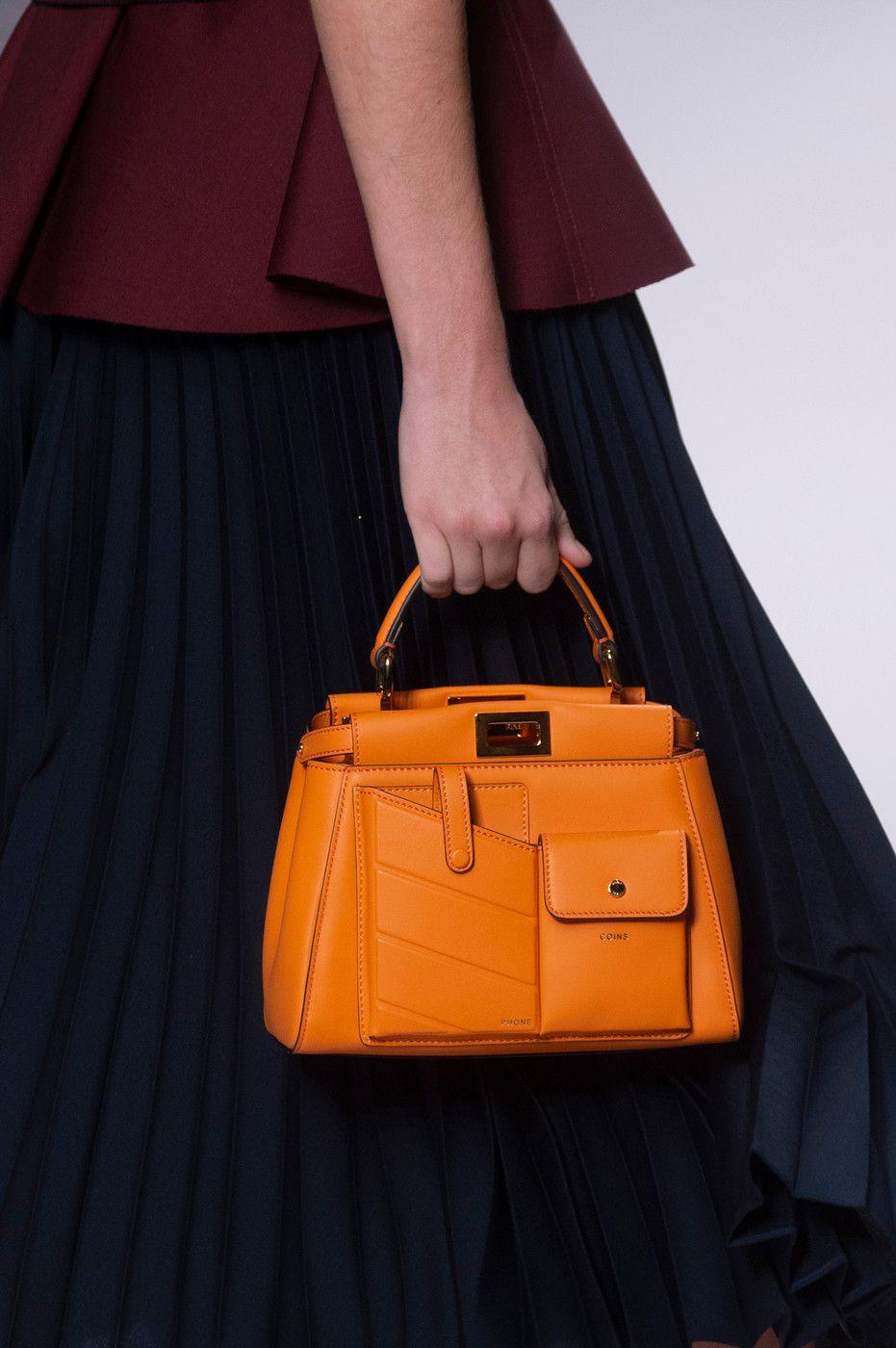 Fendi at Milan Fashion Week Spring 2019 - Details Runway Photos 5e3ef6a8b4c2b