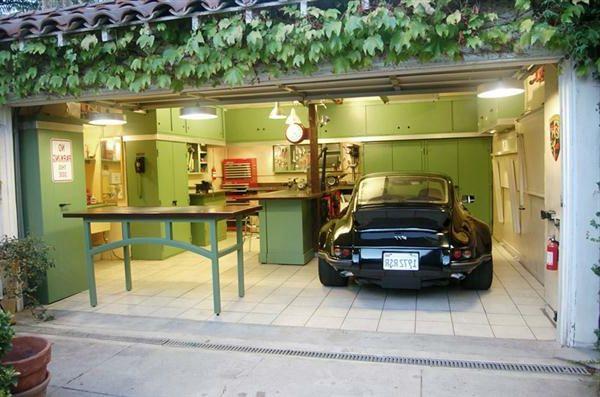 Gut bekannt sehr-moderne-garagen-originelle-idee - Moderne Garagen – 30 KW52