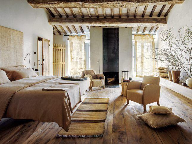 Un voyage en Toscane | D E C O / B R O W N. B E I G E. N A T U R E L ...