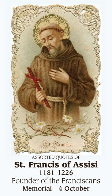Catholic Holy Cards - Catholic Prayer Cards - St Therese of Lisieux - St. Joseph - Our Lady of Guadalupe - Sacred Heart of Jesus - John Paul the Great - Support Missionary work