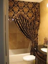 Shower Curtain Alternatives