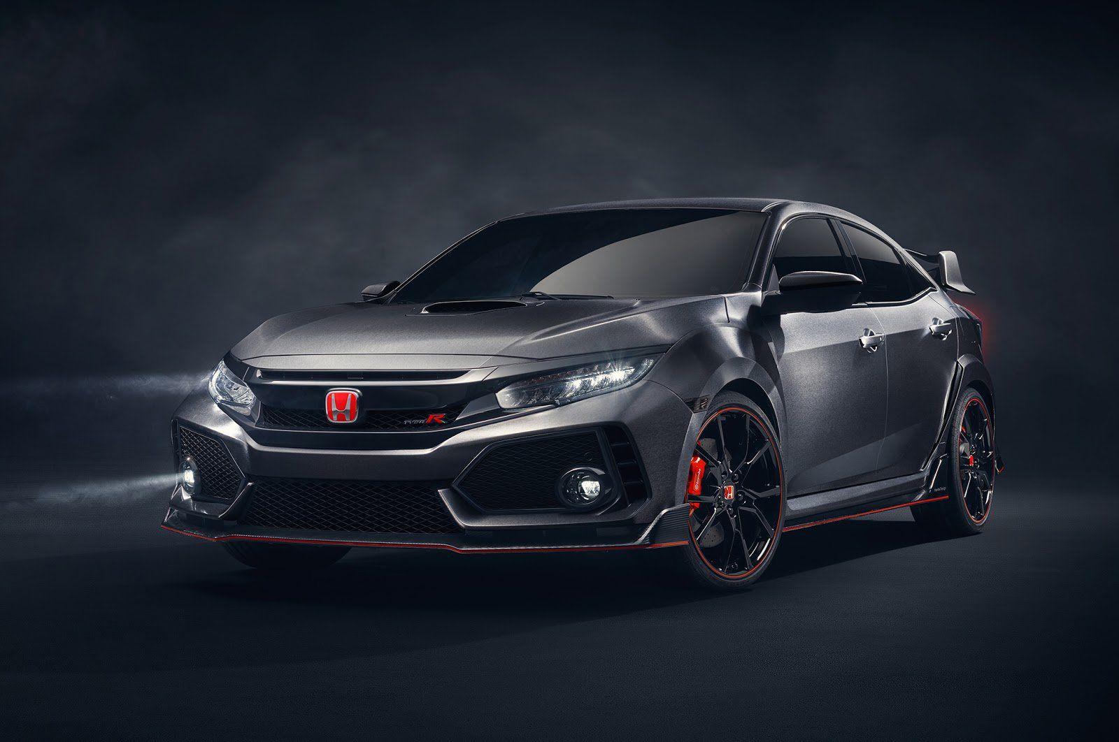 2018 Honda Civic Type R Price Specs Interior 2018 2019 Car Review Honda Civic Type R Honda Civic Honda Civic Hatchback