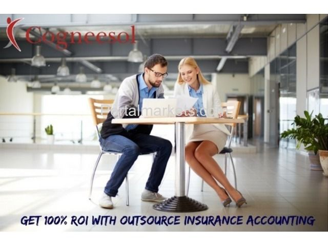 Insurance Accounting Outsourcing & Business Services ...