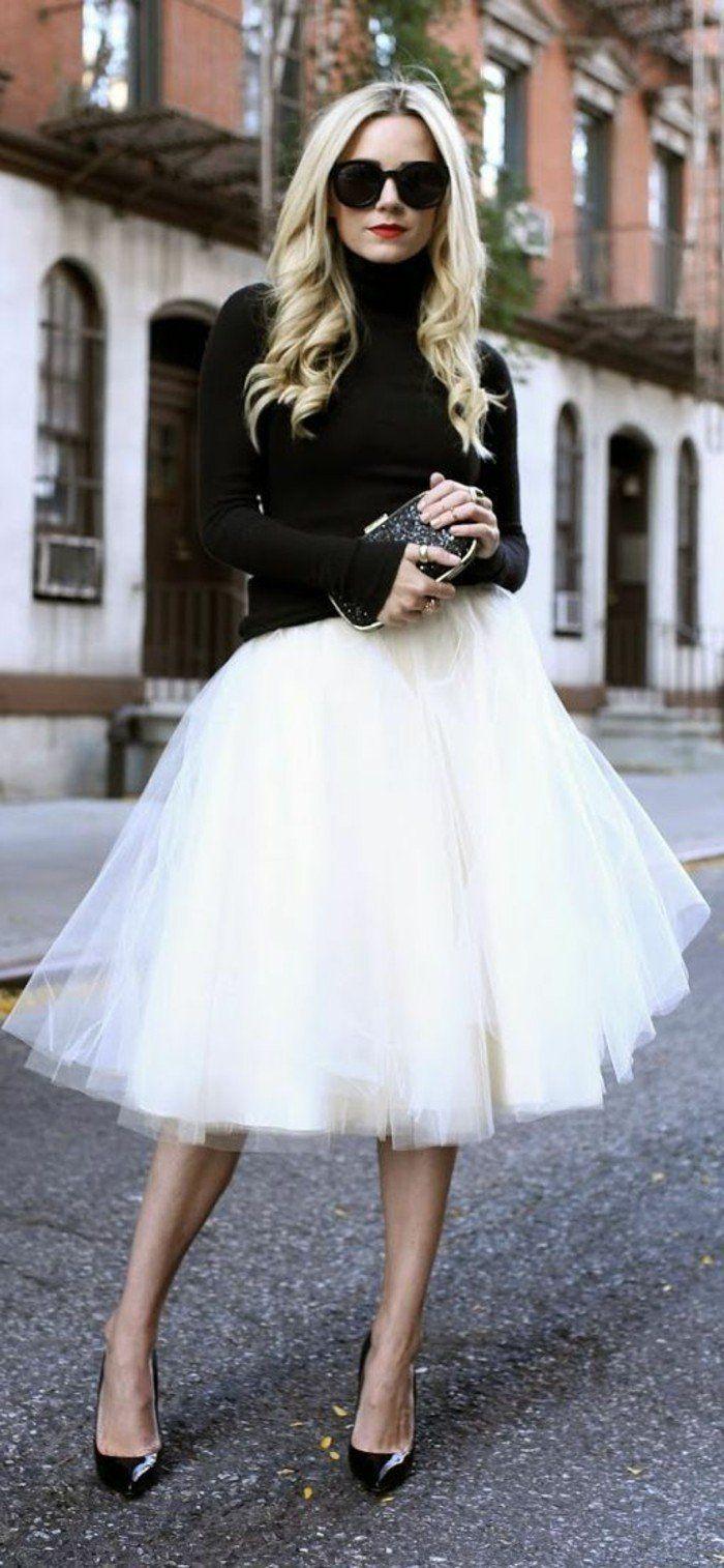 comment porter la jupe tutu jupe tutu femme tutu femme et jupe tutu. Black Bedroom Furniture Sets. Home Design Ideas