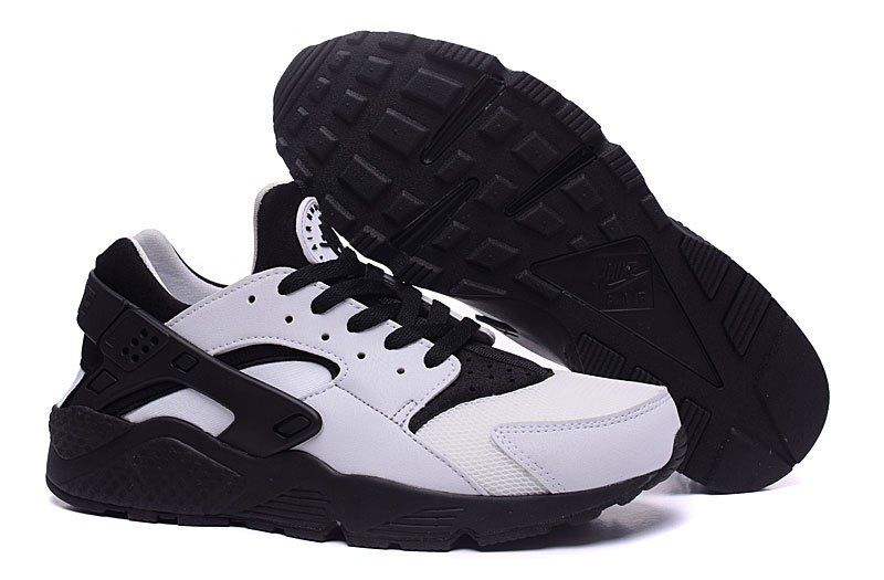 wholesale dealer 1562d f2784 2016 Nike air huarache running shoes ,fashion training shoes men sports  walking shoes pink white black red color