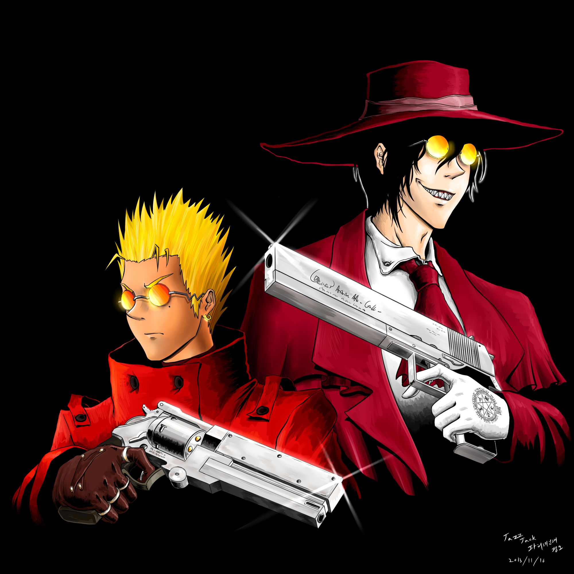 trigun animebox japanese anime - photo #37