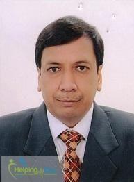 Dr. Sushil Goyal Bachelor of Medicine Bachelor of Surgery ...