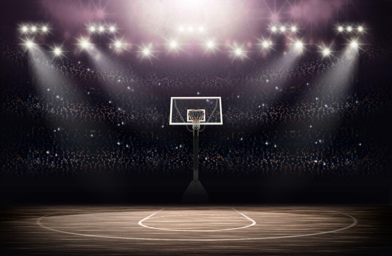 The Height Of An Official Nba Basketball Hoop Official Nba Basketball Nba Basketball Hoop Basketball Hoop