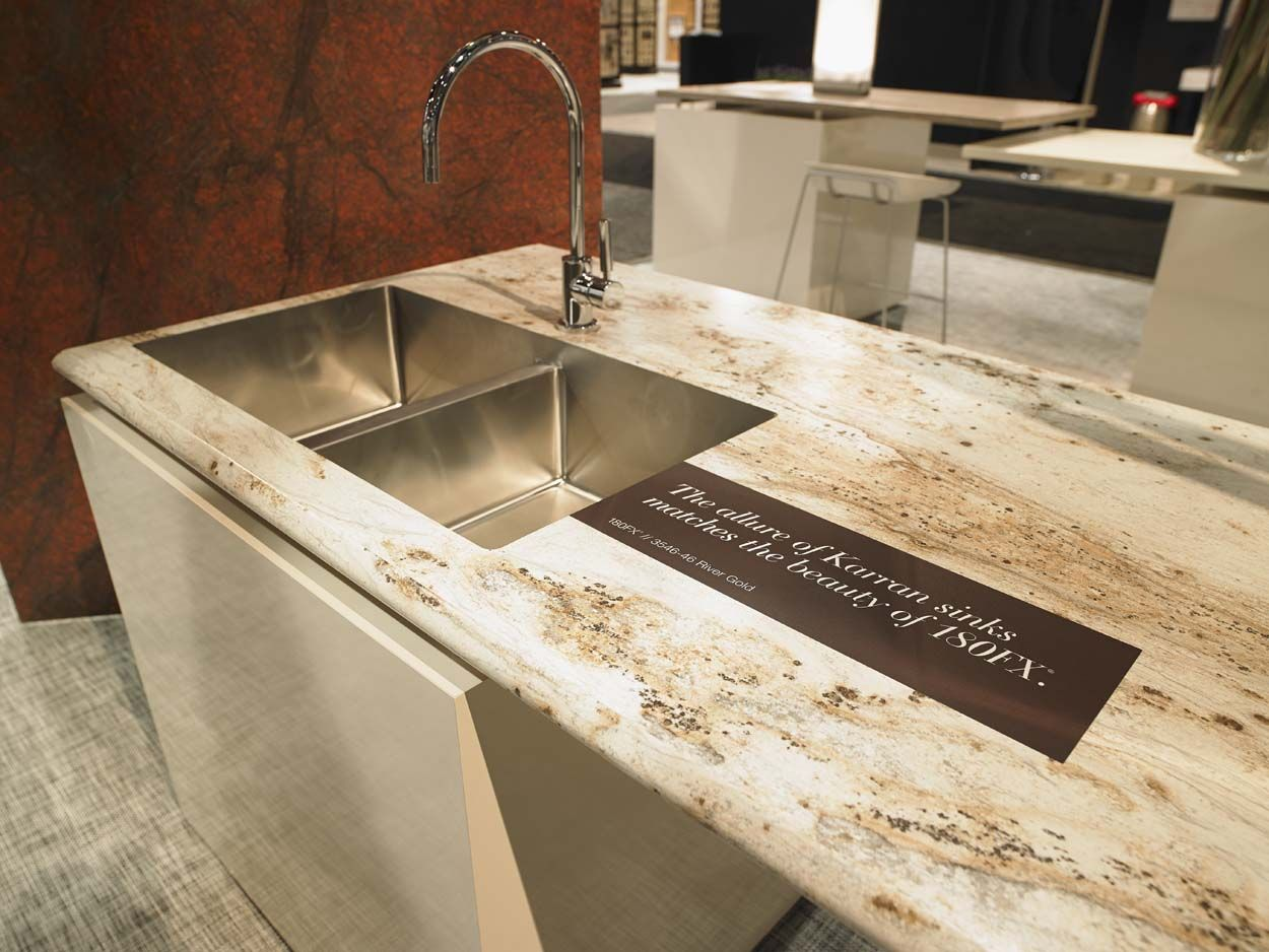 Tbt To Kbis 2014 Remember Our Formica In Bloom Booth Featuring Our Newly Introduced Formica
