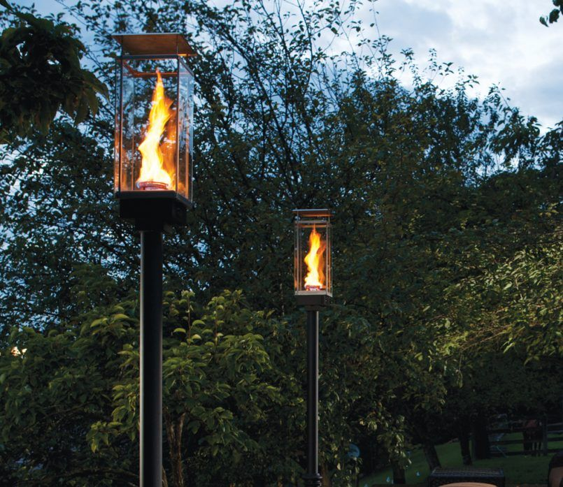 Post Lights Natural Gas Outdoor Lighting Tempesttorch Patio Mount Tempest Torch Lamps And Hanging Lanterns Electric Lantern Propane Copper