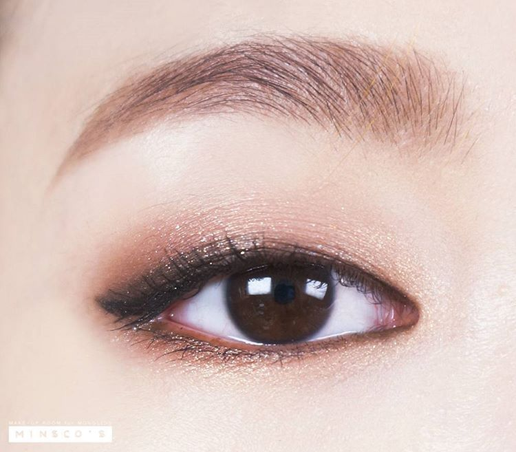 5 makeup Korean party ideas