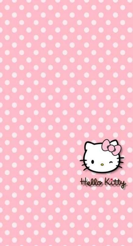 Birthday background wallpapers hello kitty 28  ideas