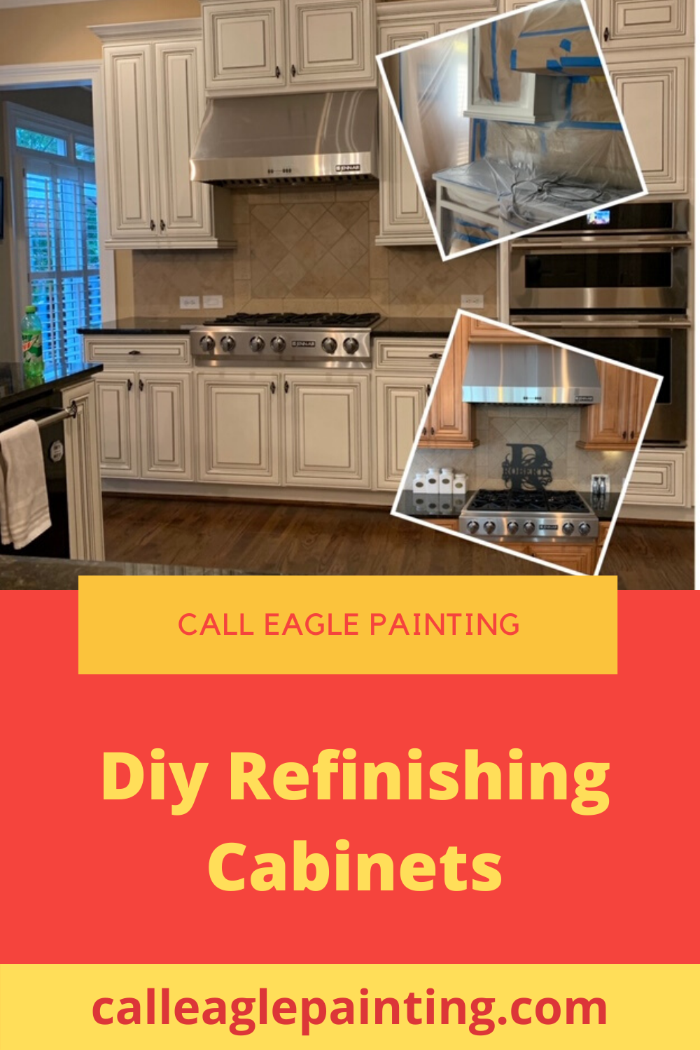 Diy Refinishing Cabinets Kitchen Cabinet Molding Kitchen Set Cabinet Refinishing Cabinets