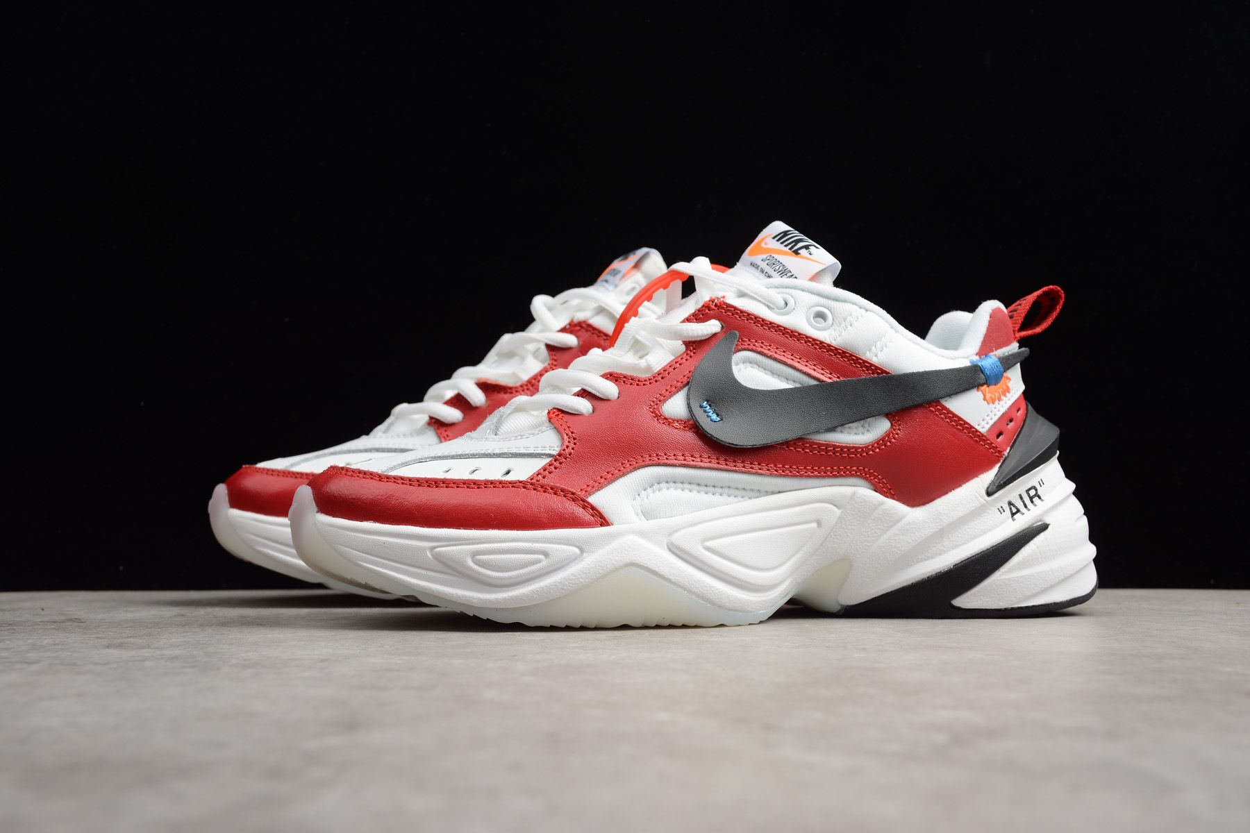 653214b07d9ce1 Discover ideas about Balenciaga Shoes. February 2019. Buy Off-White x Nike  Tekno ...