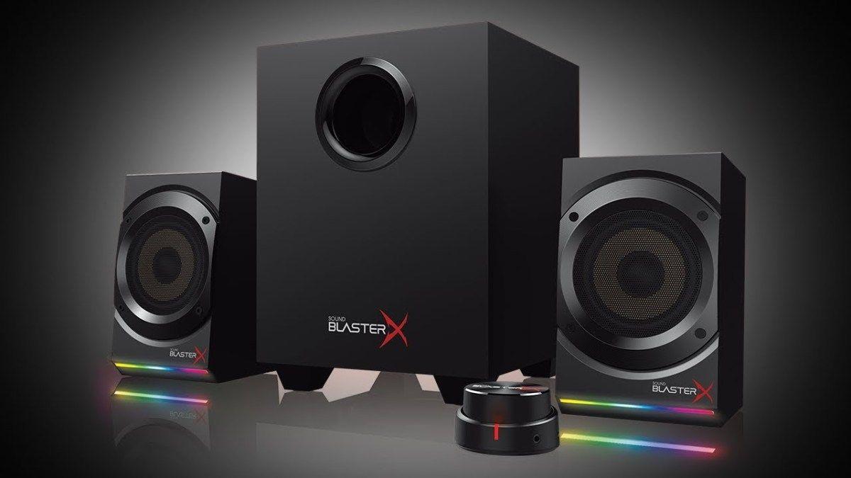 Top 4 Best Computer Speakers For Gaming Speaker Pc Speakers Best Computer Speakers