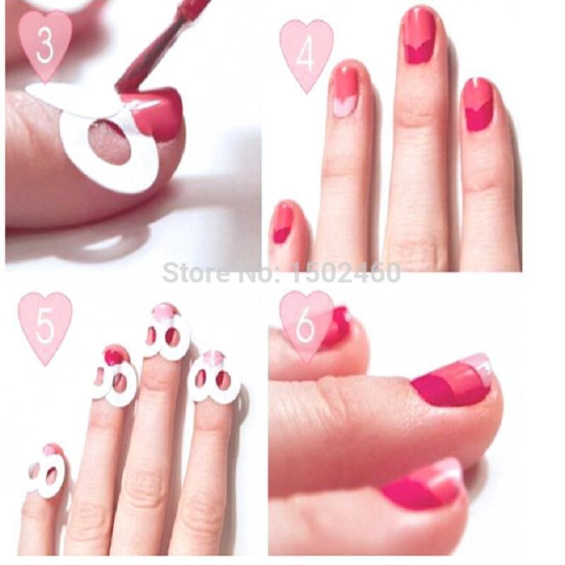 stickers snoopy Picture - More Detailed Picture about French nail ...