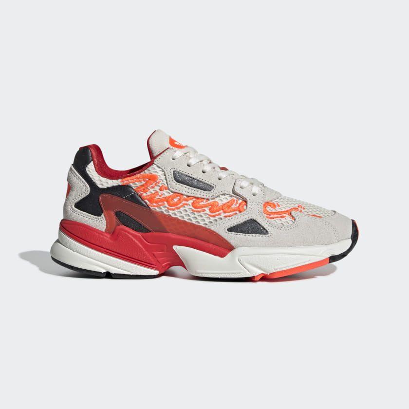 Fiorucci Falcon Schoenen | Sneaker, Schoenen, Adidas