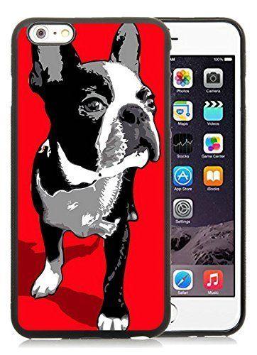 Boston Terrier Gadget Cases for Electronics - Boston Terrier Wear