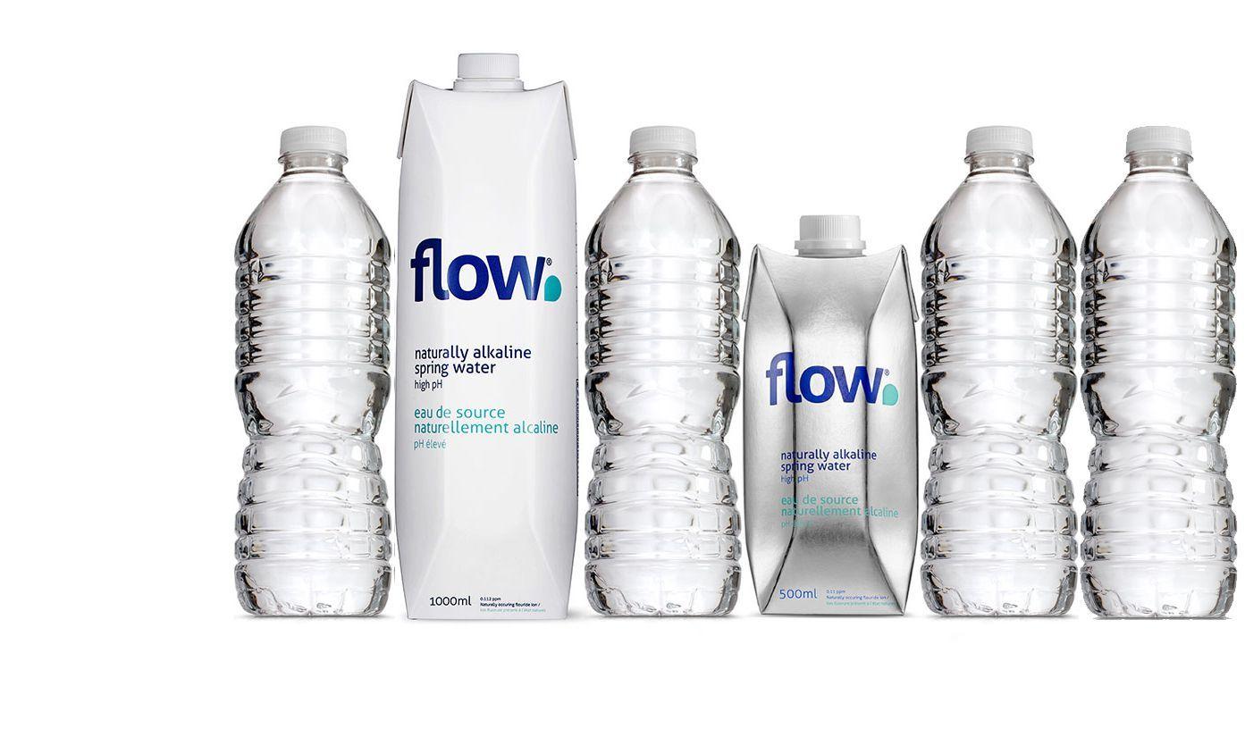 Shop Flow Alkaline Water Alkaline Spring Water