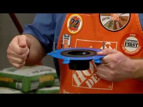 Danco Hydroseat For Toilets For Pros The Home Depot Youtube Toilet Repair Home Depot Leaking Toilet
