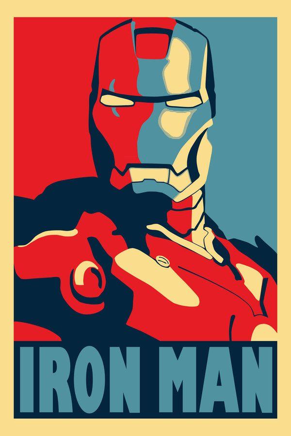 Iron Man Hope Framed Poster   Iron Man   Pinterest   2!, Iron man ...