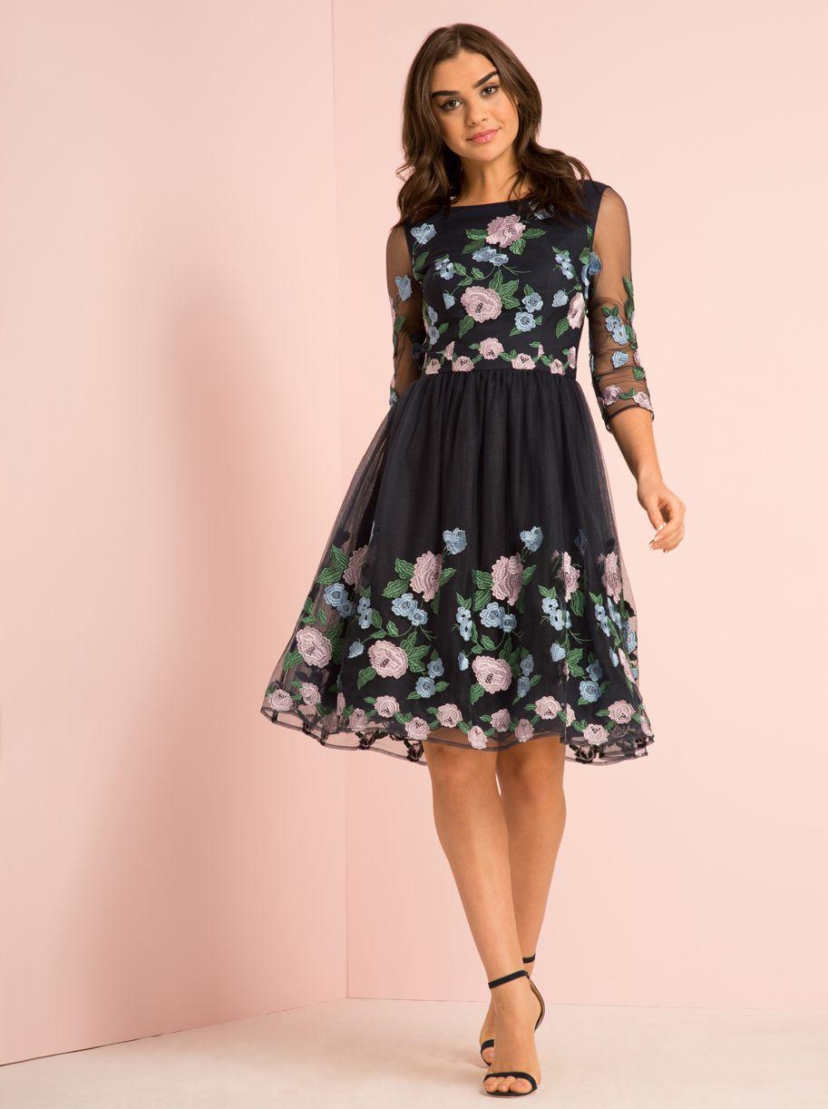 Chi Chi Claire Dress | Fashion | Pinterest