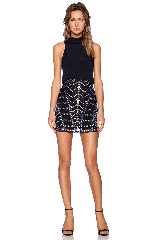 9dc461ab756 NBD Hey Girl Dress in Black   REVOLVE   Stylist :Spring/Summer ...