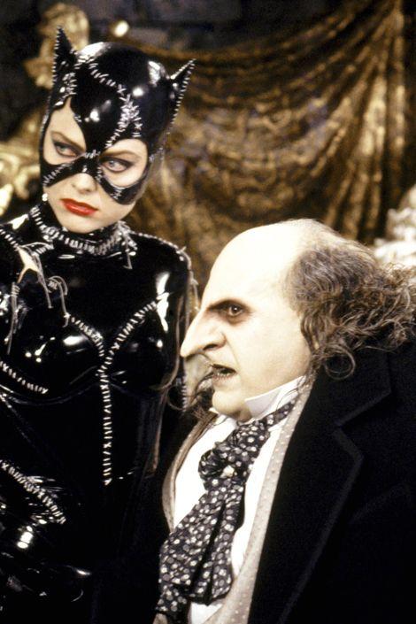 Burton's Makeup Masterpieces From Beetlejuice To Dark ...