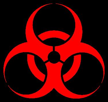 Biohazard Biohazard Symbol Biohazard Tattoo Art