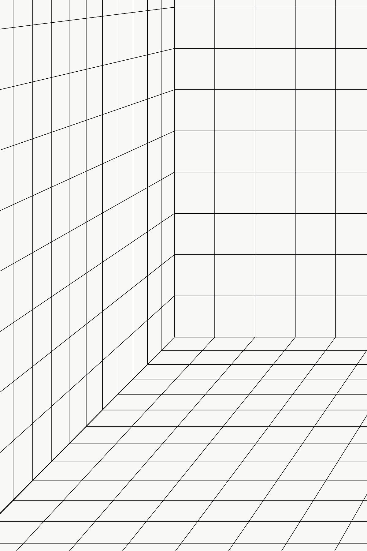 3d Grid Wireframe Grid Room Background Design Element Free Image By Rawpixel Com Aew Background Design Wireframe Design Element
