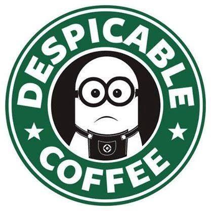 Pin De Feybe Dalentang En Monica S World Logotipo De Starbucks Minions Libros De Autografos