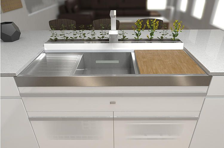 where to buy sinks for kitchen what your kitchen will look like in 2025 kitchens 2025
