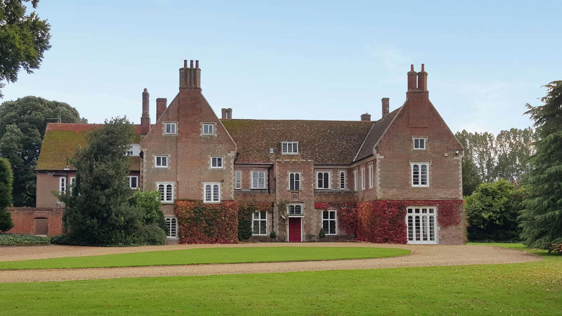 Hockwold Hall Wedding And Events Venue Near Brandon Thetford Norfolk Country