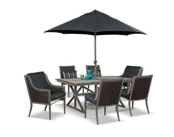 American Signature Furniture - Crawford Outdoor Furniture ...