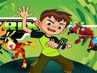 Zeynep Koyuncu Adli Kullanicinin Oyunoyna Panosundaki Pin Ben 10 Cartoon Network Ve Oyun