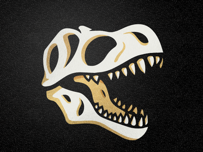 T Rex Skull Dibujos Craneo Dibujo Ilustraciones