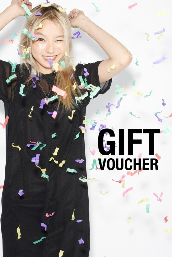 TWP Gift Voucher