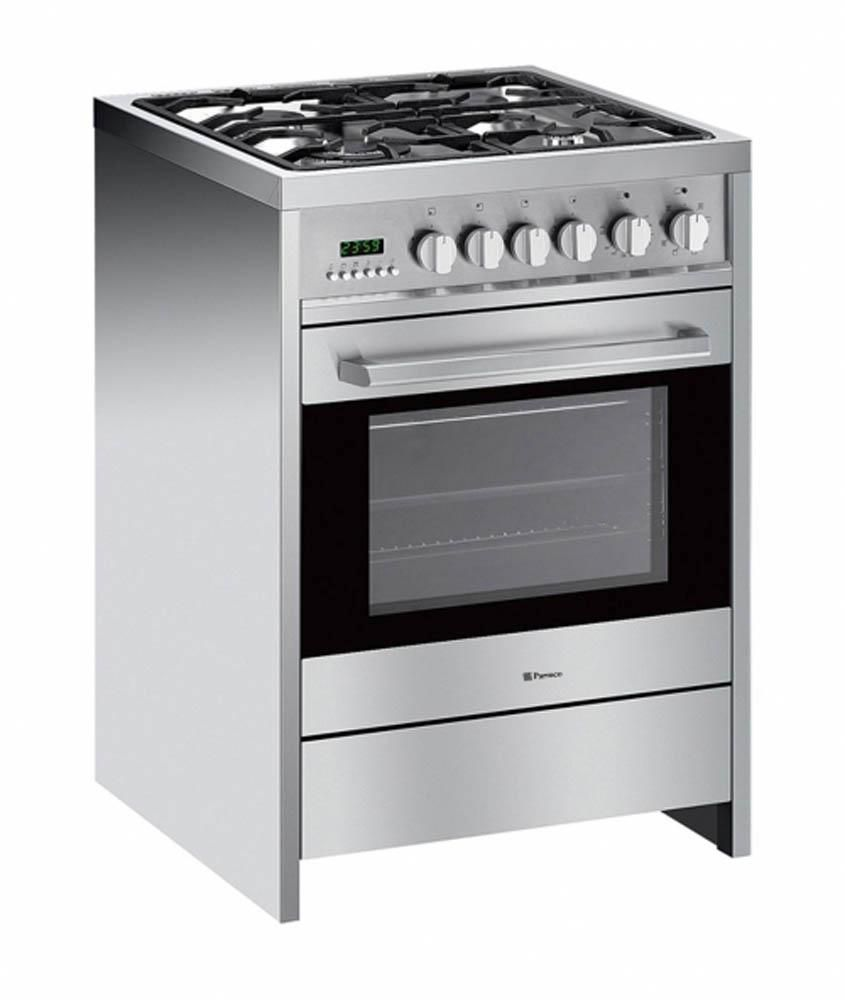 Parmco Gas Hob Freestanding Oven Stainless Steel $1439.20 from ...