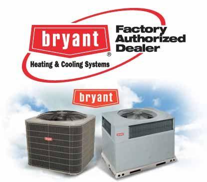 We are your Bryant Factory Authorized Dealer HVAC SOLAR in Solano Napa Vacaville Fairfield Suisun Benicia Vallejo