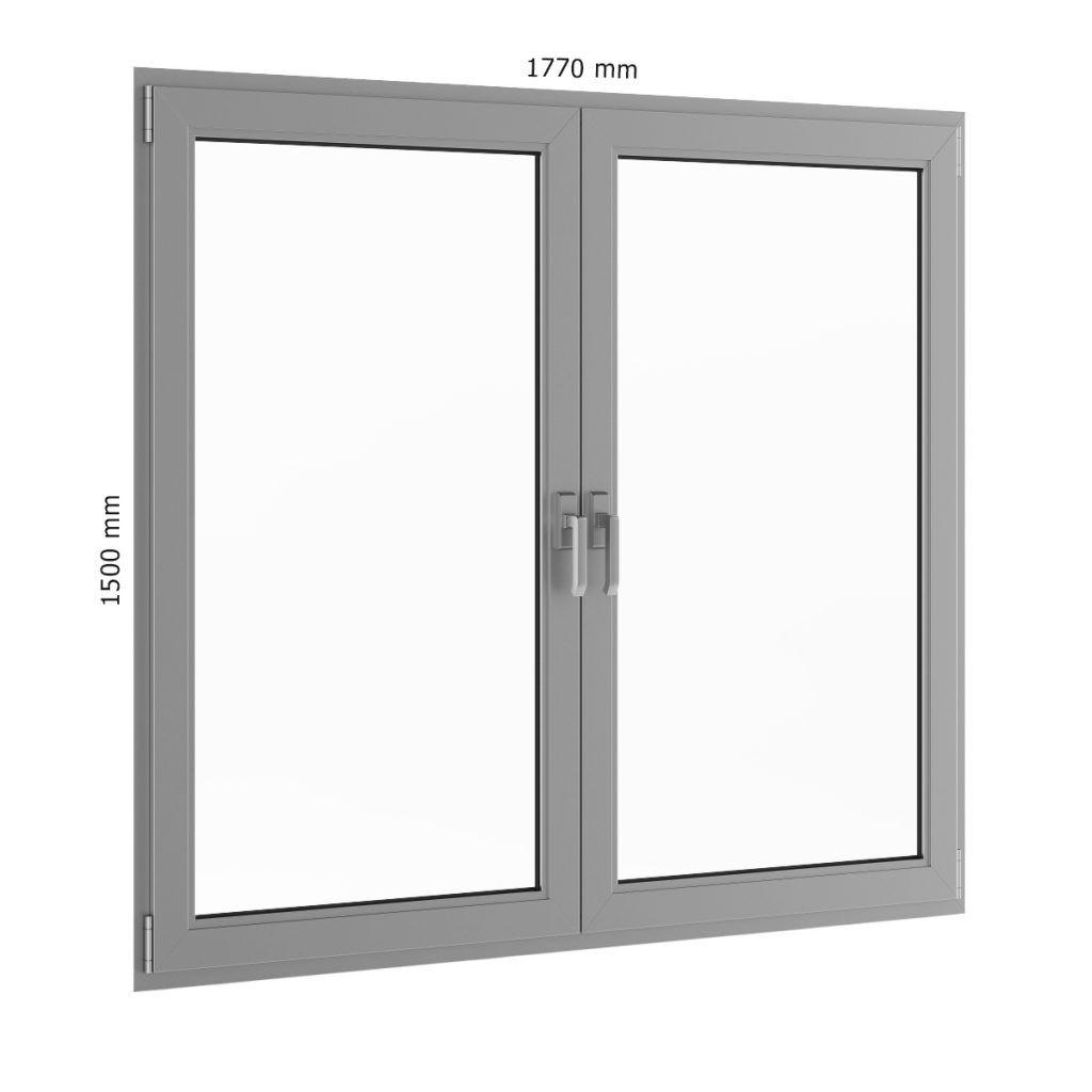 3d Window Model 6 Free Download